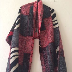 Accessories - cashmere scarf NWOT almost 2meters long