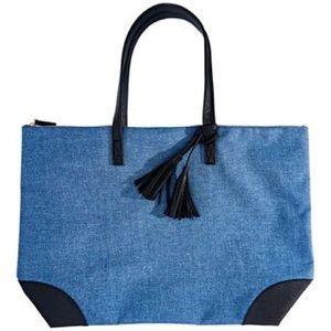 Handbags - Overnight Tote