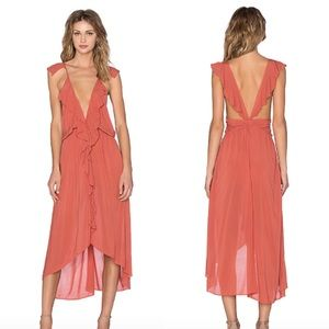 Young Fabulous & Broke Dresses & Skirts - YFB CLOTHING - Panama Dress