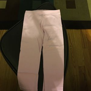 Old Navy.  Lilac leggings .Has been worn.