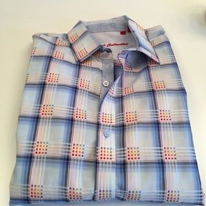 Report Collection Other - Men's casual shirt