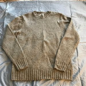 Old navy wool sweater