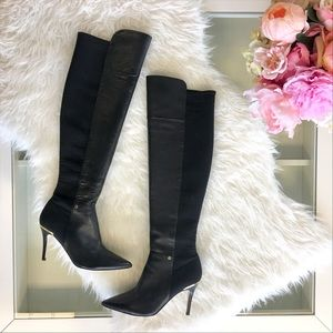 Marc Fisher Alison Over the Knee Boot
