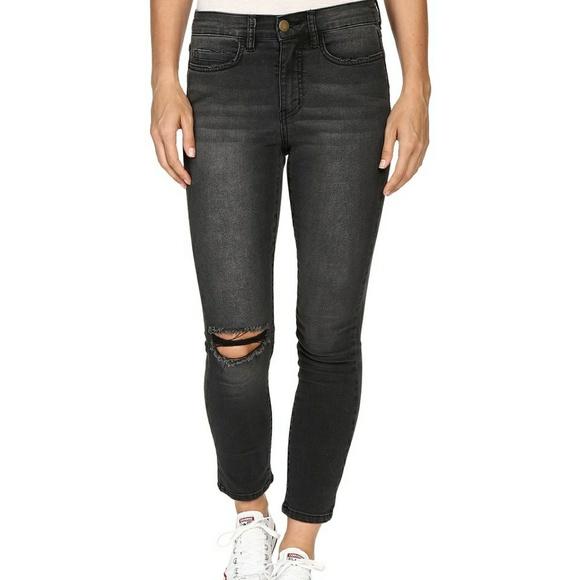 180d14aa38464 Billabong Denim - Billabong Hot Mama Skinny Denim Jeans