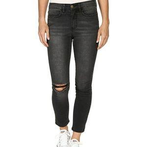 4d0b185e9fbd0 Billabong Jeans - Billabong Hot Mama Skinny Denim Jeans