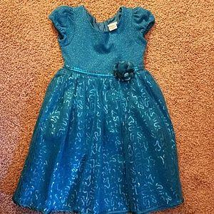Sweet Heart Rose Other - Fancy Dress for Girls