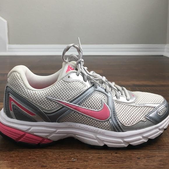 Nike Air Citius + 3 Sneakers