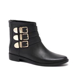 Loeffler Randall Fenton rain boot