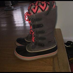 Sorel Shoes - Sorel women's boots