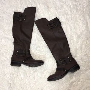 Dolce Vita Shoes - Dolce Vita Knee-high Riding Boots NWOT