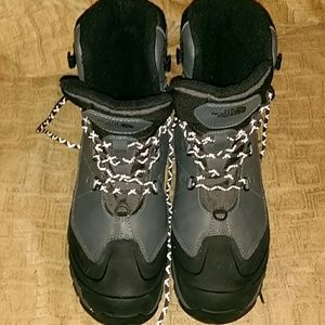 North Face Other - North Face Chilkat Winter Boots NWOT