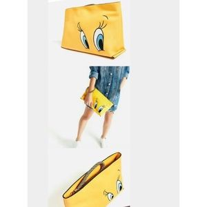 Zara Tweety Clutch