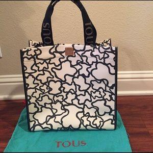 Tous Handbags - Tous bag