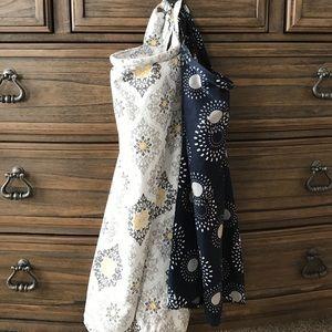 Bebe Au Lait Other - 2 Nursing Covers