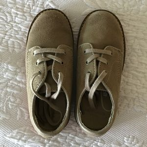 Polo by Ralph Lauren Other - Boys Polo RL dress shoes