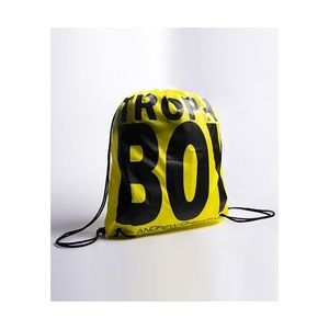 Andrew Christian Other - SALE!! Andrew Christian Trophy Boy Drawstring Bag