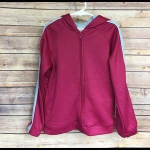Ativa Other - 💜 size S Ativa Girls active wear jacket