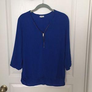 antilia femme Tops - Sz small NWOT Antilia Femme shirt