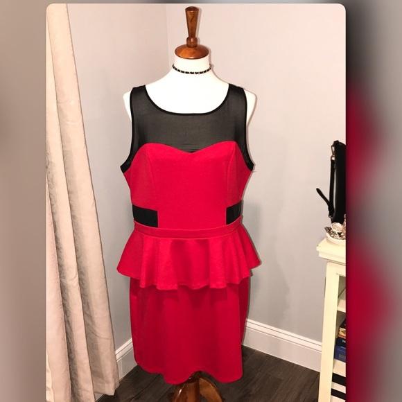 Kensie Dresses Cocktail Dress Valentines Xl Poshmark