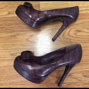 Dollhouse Shoes - Women's Dollhouse heels