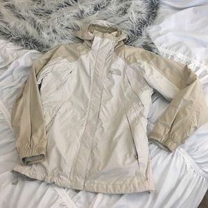 Authentic The North Face jacket