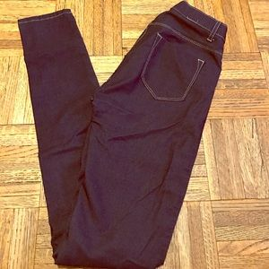 Castro Jeans Denim - Castro Jeans Sarai Jeggings Size 0
