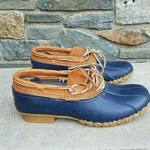 L.L. Bean Shoes - L.L.Bean duck boots