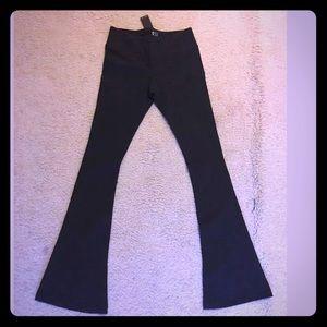 Splits59 Pants - Raquel Flared Pant XS LONG
