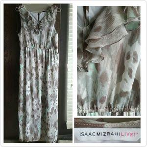 Isaac Mizrahi Dresses & Skirts - Isaac Mizrahi Live Maxi Dress