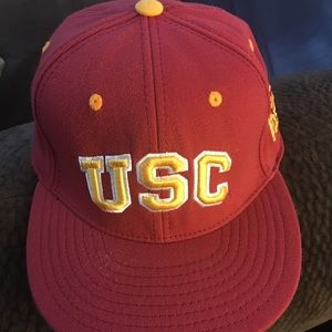top of the world  Other - USC Trojans Cap preloved