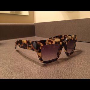 a9a9bfa622 Prada Accessories - Prada Sunglasses - SPR 28P Tortoise