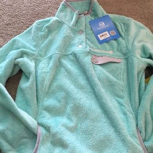 Free Country Sweaters - 🆕🚺Free Country's SOFTEST FLEECE EVER!! NWT!!