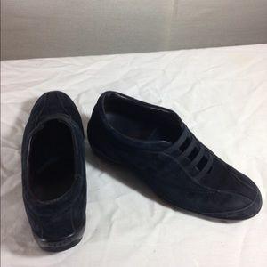Hogan Shoes - Hogan slip on