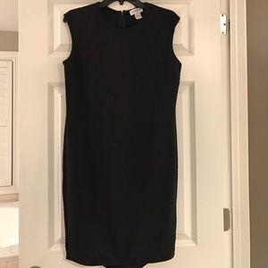 Carmen Marc Valvo tank style dress