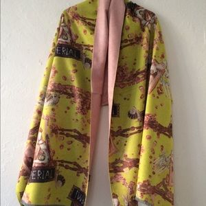 Accessories - Brand new cashmere scarf almost 2 meters long