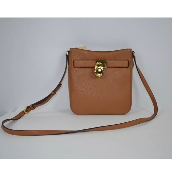 4af59d6e38db Michael Kors Bags | New Hamilton Traveler Crossbody Bag | Poshmark