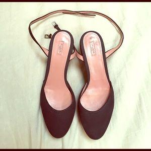 Alaia Shoes - SALE! Designer platform shoes!