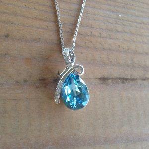 Swarovski Jewelry - Swarovski Elements Necklace