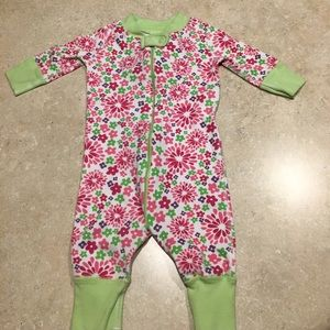 Hanna Andersson Other - Hanna Andersson 100% organic cotton Onesie