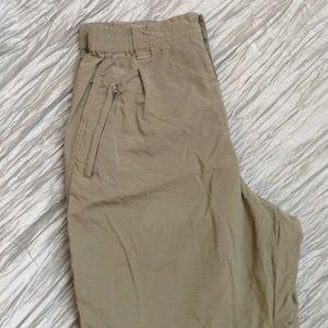 Royal Robbins Pants - Royal Robbins hiking pants