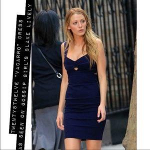 Twenty8Twelve Dresses & Skirts - Twenty8Twelve Dress as seen on Blake Lively