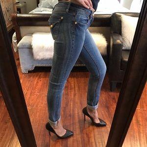 Pepe Jeans Denim - Pepe Skinny Jeans!