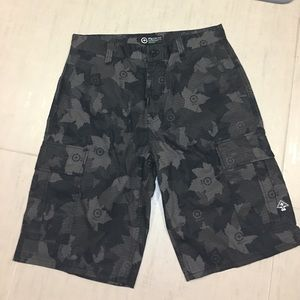 Lrg Other - Lrg classic fit shorts