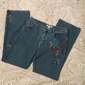 Acorn Denim - Acorn jeans