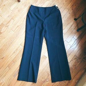 New York & Company Pants - NWT New York & Company Navy Blue Trouser Pants