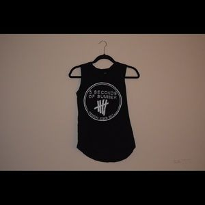5 Seconds of Summer Tops - 5sos tank