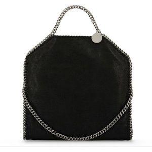 Stella McCartney Handbags - •Stella McCartney•Falabella shaggy deer bag