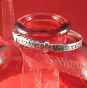 Other - Adjustable sterling silver child's bracelet