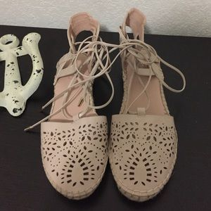 Topshop lace up esadrilles (9)