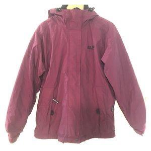Jack Wolfskin Jackets & Blazers - Jack Wolfskin 3-in-1 Ski Jacket